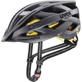 UVEX City I-VO MIPS Helmet, titan matt